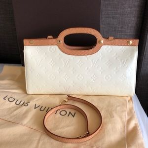 Louis Vuitton vintage Roxbury